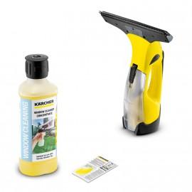 Środki do myjek do okien