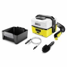 Myjka terenowa Mobile Outdoor Cleaner - zestaw Adventure Box