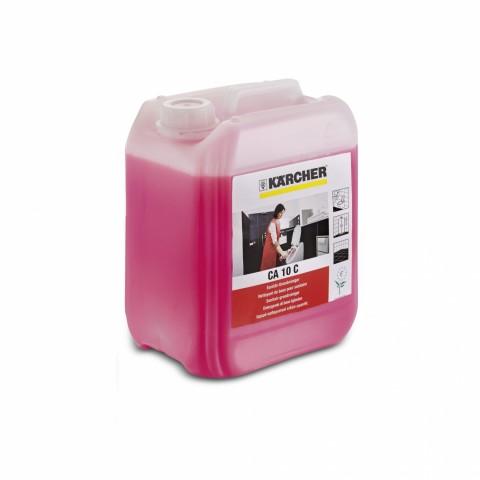 CA 10 C Zasadnicze czyszczenie sanitariatów, 5l
