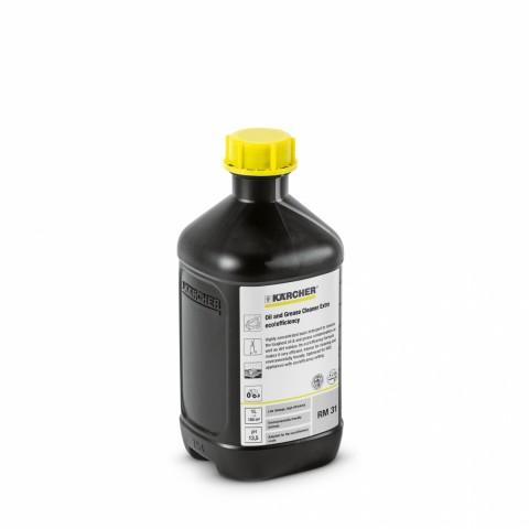 RM 31 ASF eco!efficiency – aktywny, alkaliczny środek czyszczący, 2.5l