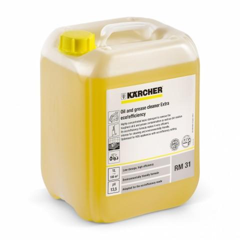 RM 31 ASF eco!efficiency – aktywny, alkaliczny środek czyszczący, 10l