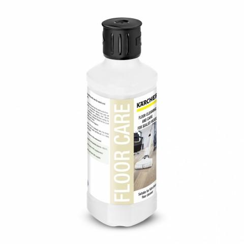 RM 534 Środek do czyszczenia podłóg drewnianych lakierowanych, 500 ml
