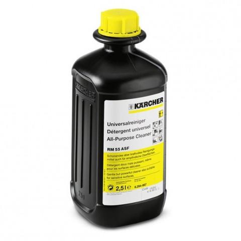 RM 55 ASF Uniwersalny środek czyszczący, 2,5 l
