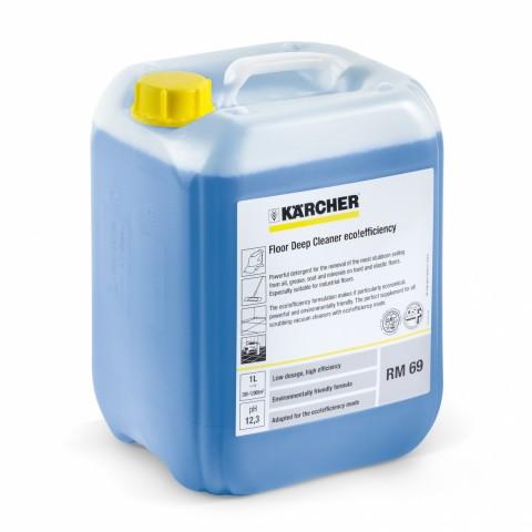 RM 69 ASF eco!efficiency - Alkaliczny środek do podłóg, 10l