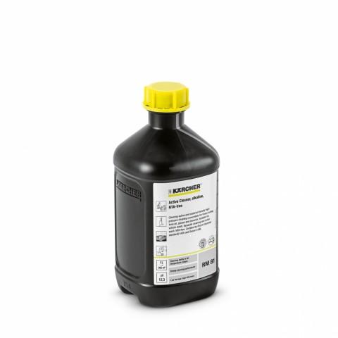 RM 81 ASF Aktywny środek czyszczący 2.5l
