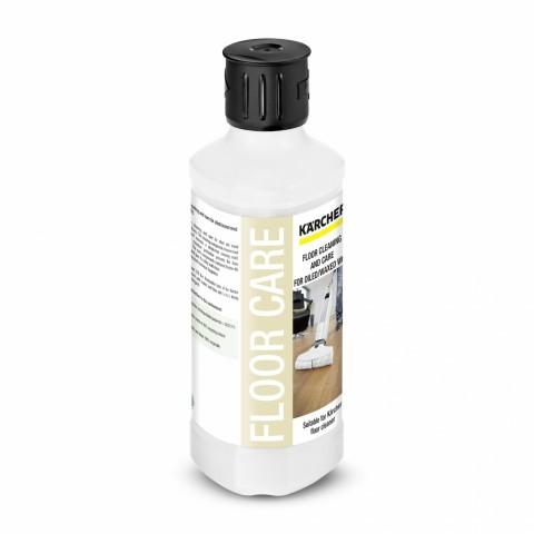 RM 535 Środek do czyszczenia podłóg drewnianych olejowanych / woskowanych, 500 ml