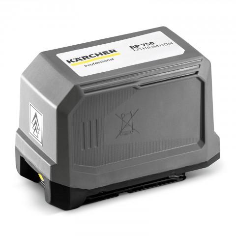 Akumulator BP 750