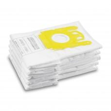 Fizelinowe torebki filtracyjne VC 6100, 6200, 6300, VC 6 (5 szt)