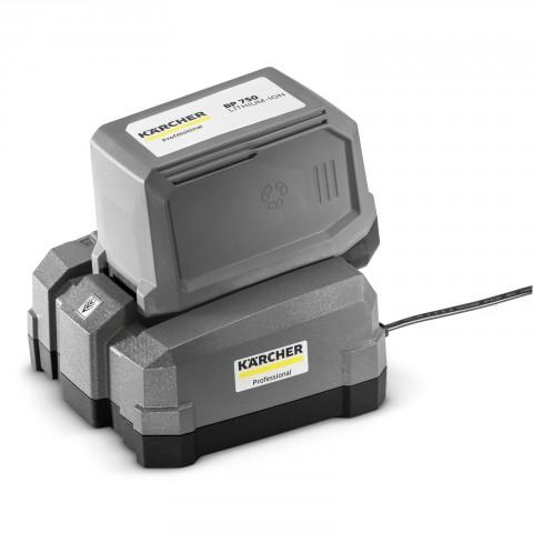 Ładowarka do akumulatorów