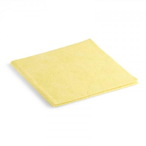 Mikrofibra żółta Classic 38X40cm