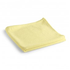 Mikrofibra żółta Premium 40x40cm