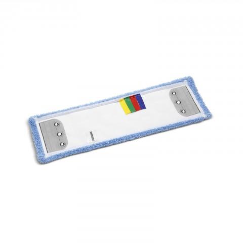 Mop mikrofibra 40cmx13cm zatrzaski