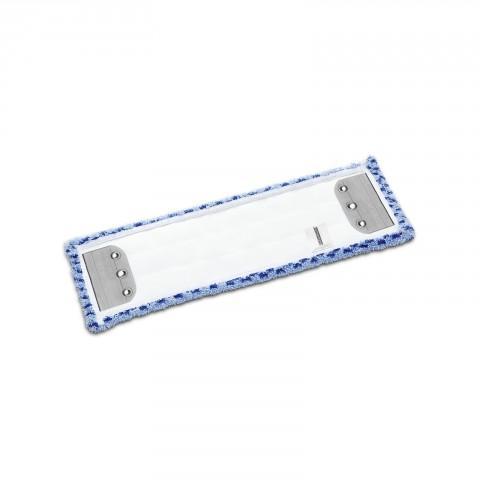 Mop microfibra ścierny 40cmx13cm zatrzaski