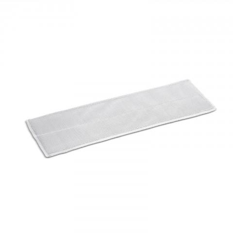 Pad z mikrofibry 30cm do czyszczenia szkła (na trzymak ręczny)