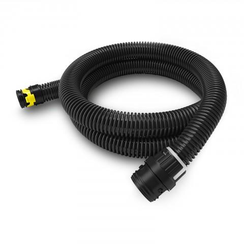 Wąż ssący elektrycznie przewodzący