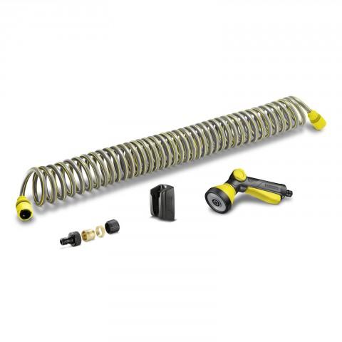 """Wąż spiralny 5/16"""" - zestaw, 10m"""