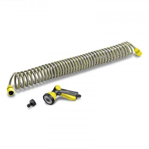 """Wąż spiralny 5/16"""" – mini zestaw, 10 m"""