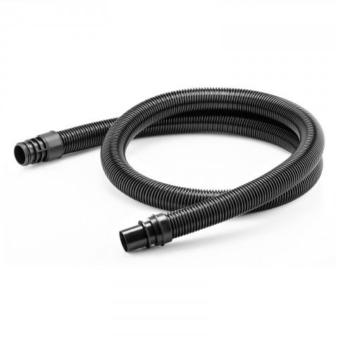 Wąż ssący z systemem Clip