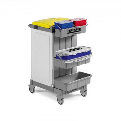 Wózek ECO! Clean Liner mini