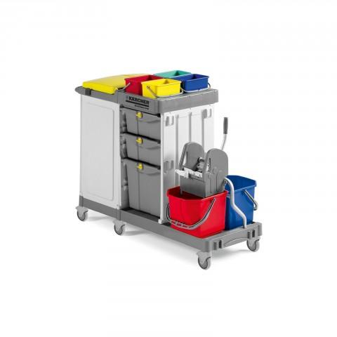 Wózek ECO! Clean Liner Press