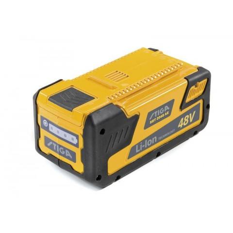 Akumulator SBT 2048 AE 48V 2 Ah