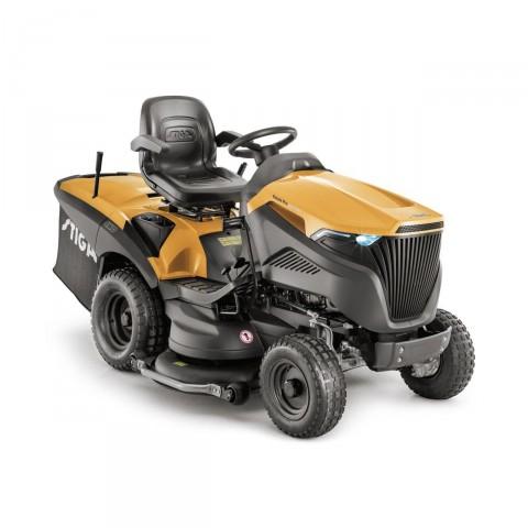 Traktor ogrodowy Estate Pro 9122 XWSY