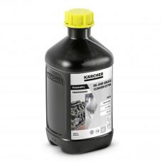 RM 31 ASF Aktywny, alkaliczny środek czyszczący, 2.5 l