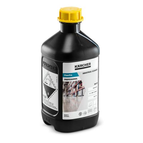 RM 69 ASF Alkaliczny środek do czyszczenia podłóg, 2,5l