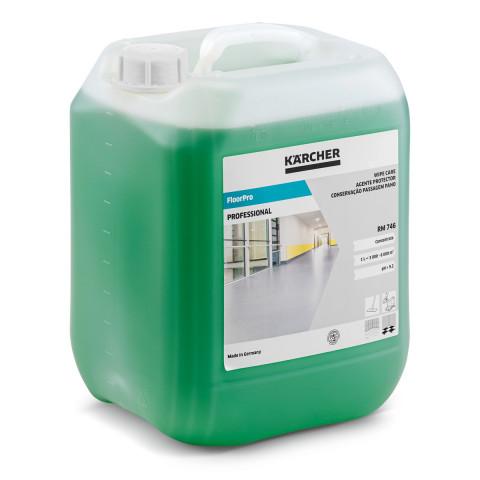 RM 746 Aktywny środek na bazie naturalnego mydła, 10l