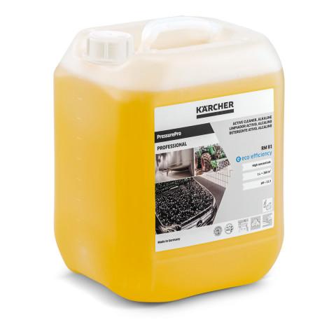 RM 81 ASF eco!efficiency - Aktywny środek czyszczący, 10l