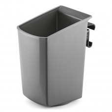 Zbiornik na środek czyszczący - zestaw