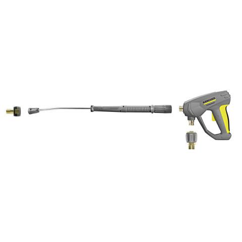 Zestaw adapterów EASY!Force 1 — od węża wysokociśnieniowego