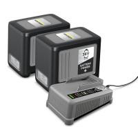 Zestaw startowy Battery Power+ 36/60