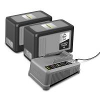 Zestaw startowy Battery Power+ 36/75