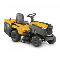 Traktor ogrodowy akumulatorowy e-Ride C300