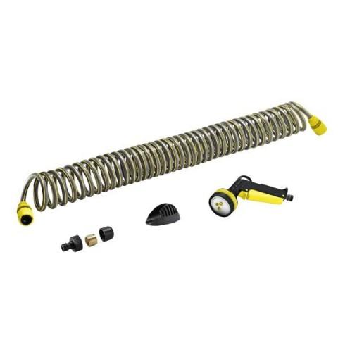 Wąż spiralny - zestaw