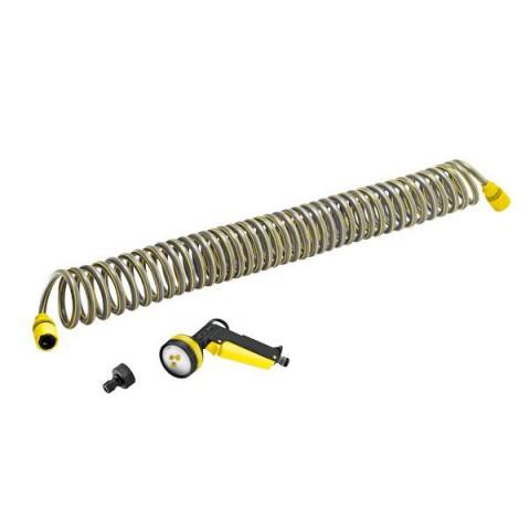Wąż spiralny Starter - zestaw