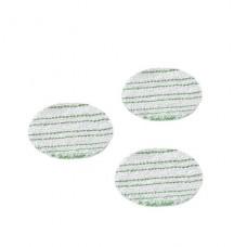 Pady polerujące do parkietów lakierowanych/ laminatu