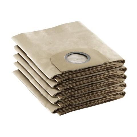 Worki papierowe WD4000-4999, WD5000-5999 (5 szt)