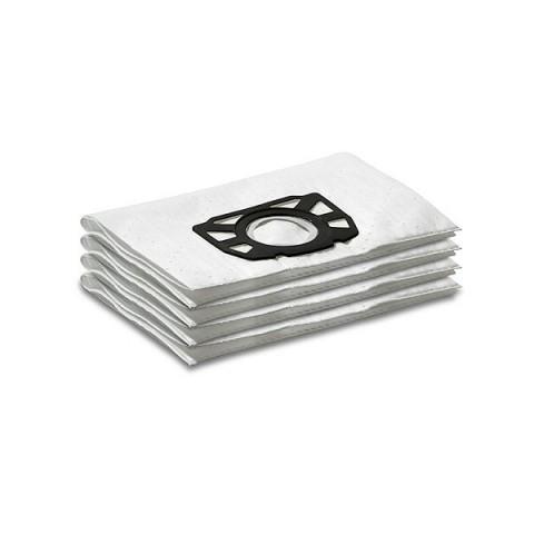 Fizelinowe torebki filtracyjne WD7000-7999 (4 szt)