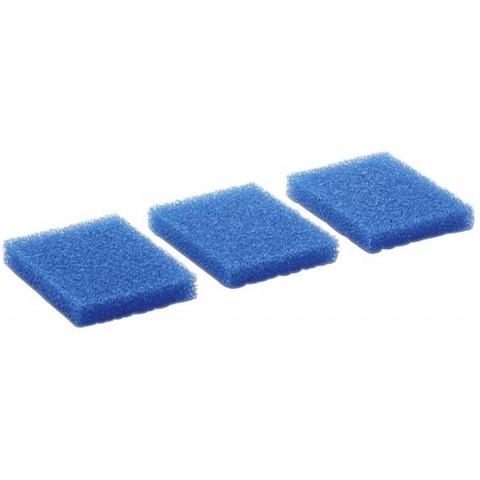 Standardowy filtr wylotowy (3 szt) do CV 30/1, 38/1, 48/2