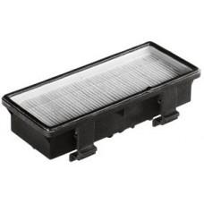 Filtr kasetowy HEPA do T12/1,15/1,17/1, BV5/1