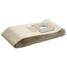 Papierowe worki filtracyjne 5 szt. NT 45/1, 55/1, 611