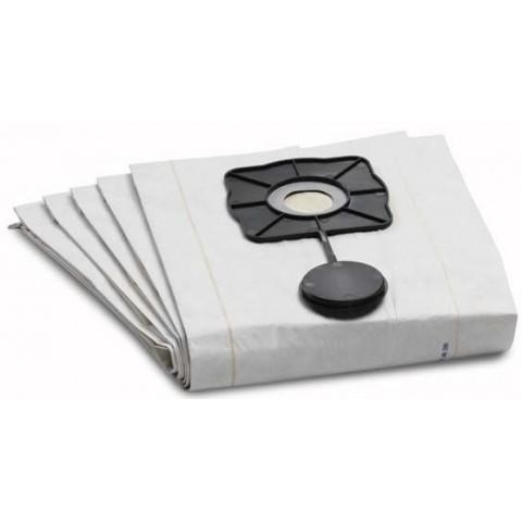 Specjalne torebki filtracyjne do pracy na mokro NT 45/1, 48/1, 55/1, 611