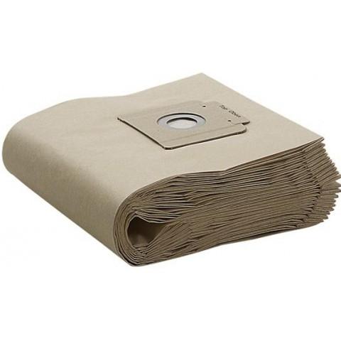 Papierowe worki filtracyjne 10 szt. NT 14/1