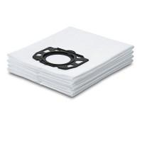 Fizelinowe torebki filtracyjne MV 4, MV 5, MV 6 (4 szt)