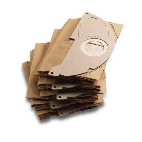 Papierowe torebki filtracyjne MV 2, A 2000-2099, WD 2000-2399 (5 szt)