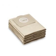 Papierowe torebki filtracyjne MV3, SE4001-1002, A2200-2299, A2500-2599, A2600-2699, A2900-2990, K2201, WD3000-3999 (5 szt)
