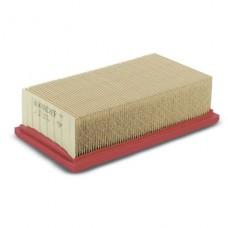 Płaski filtr falisty Eco SE2001, SE3001, SE5100, K2801, K2701, K3001