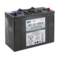 Bezobsługowa bateria żelowa 105 Ah